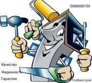 Все услуги ремонтно-строительных работ