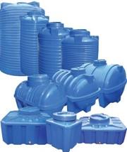 Емкости для воды и прочих жидкостей