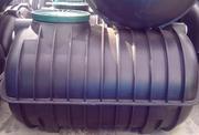 Септик  для дачи,  емкости для канализации Бровары