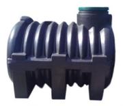 Септик для канализации 3000 литров Полтава Кременчуг