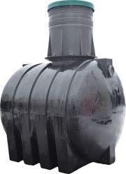 Септик однокамерный для канализации Винница Жмеринка