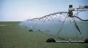 Прокладка трубопроводов для систем орошения водоснабжения