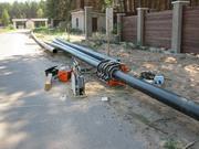 Монтаж водоснабжения Херсон Прокладка водопроводных труб в Херсоне