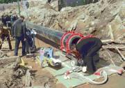 Строительство трубопроводов ПНД Херсон