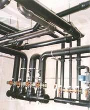 Изготовление  и монтаж технологических трубопроводов Херсон