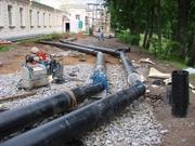 Водопровод и канализация Херсон