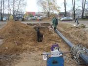 Водоснабжение и канализация Харьков Инженерные сети