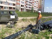 Сантехнические работы Монтаж трубопроводов Харьков