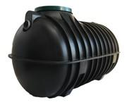 Септик канализационный для дома 2000 л Чабаны Хотов