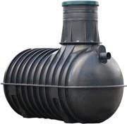 Септик канализационный для дома,  септик на дачу 2000 л  Бровары